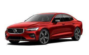 69 All New New Volvo New S60 2019 Release Date And Specs Spesification with New Volvo New S60 2019 Release Date And Specs