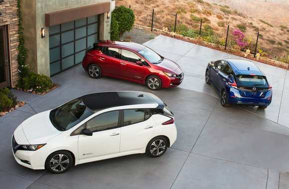 69 All New Nissan Leaf 2019 60 Kwh Configurations for Nissan Leaf 2019 60 Kwh