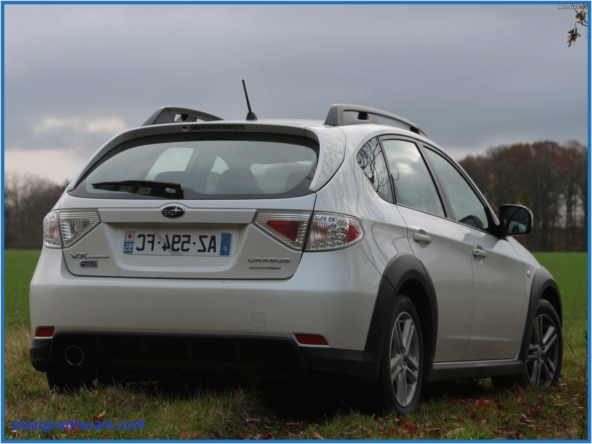 69 All New Subaru Hatchback 2019 Release Date And Specs Rumors by Subaru Hatchback 2019 Release Date And Specs