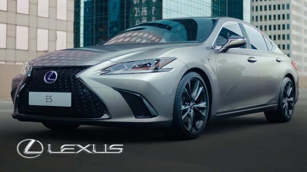 69 All New The Lexus Brochure 2019 First Drive New Concept with The Lexus Brochure 2019 First Drive