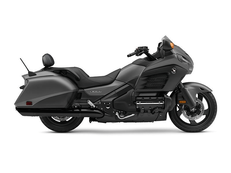 69 Best Review 2019 Honda Goldwing Specs Exterior for 2019 Honda Goldwing Specs