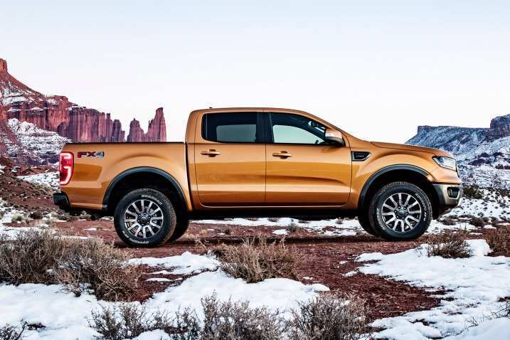 69 Best Review Best Ford Ranger 2019 Canada First Drive Exterior and Interior by Best Ford Ranger 2019 Canada First Drive