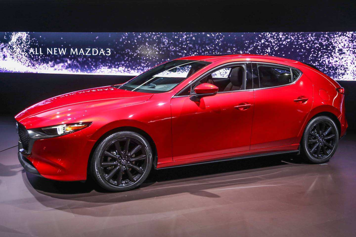 69 Best Review Best Mazda 2019 Hatch Specs Rumors with Best Mazda 2019 Hatch Specs