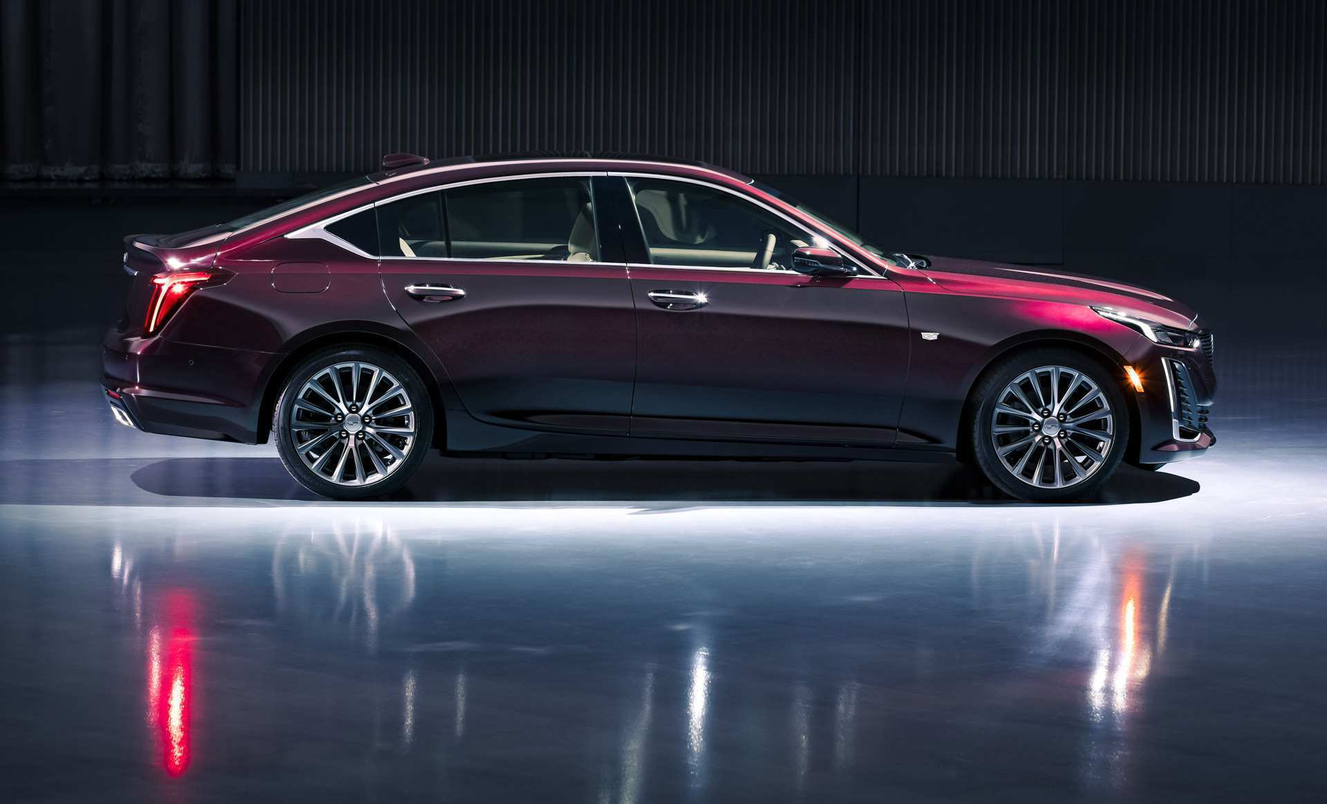 69 Best Review Cadillac 2019 Ct5 Overview And Price Wallpaper by Cadillac 2019 Ct5 Overview And Price