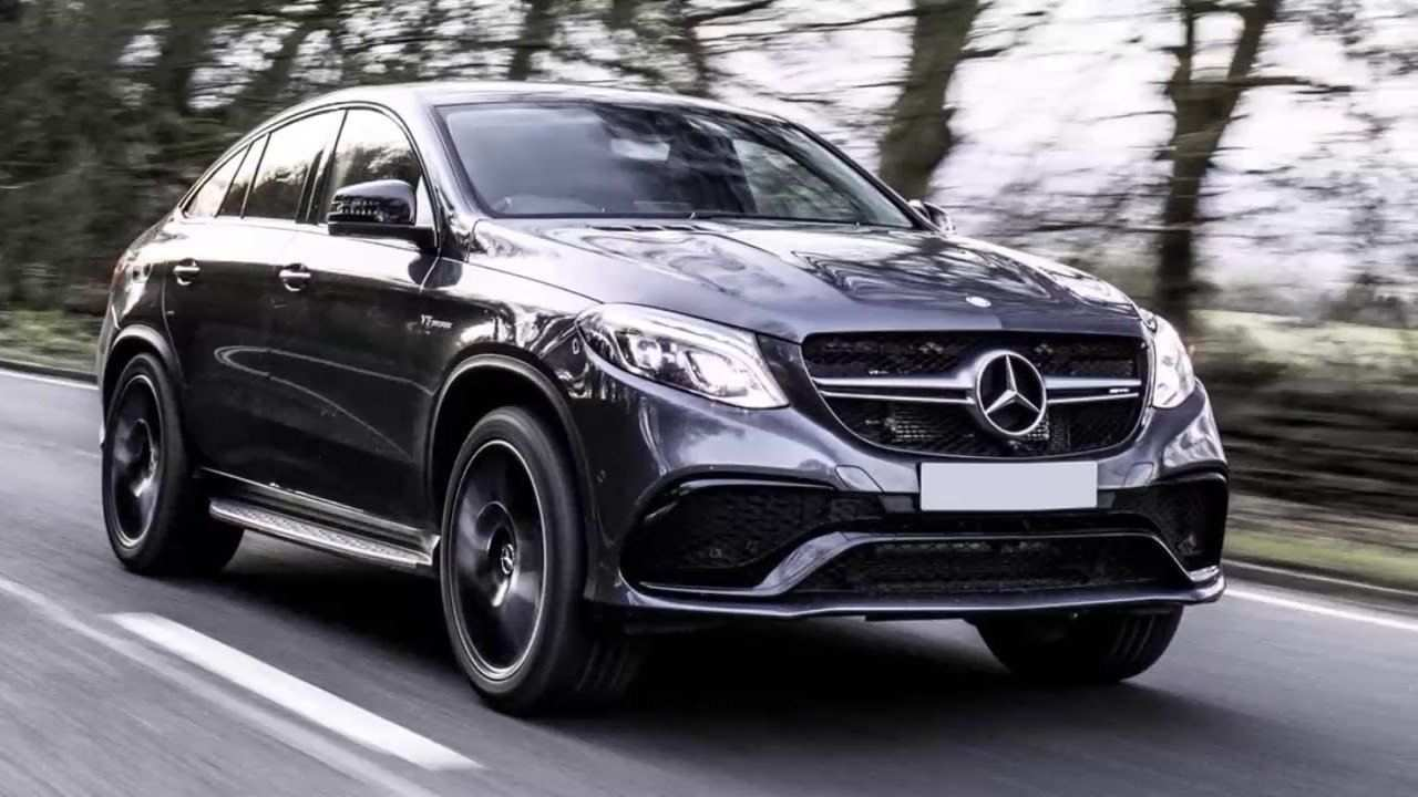 69 Best Review Mercedes 2019 Gle Coupe Release Price and Review by Mercedes 2019 Gle Coupe Release