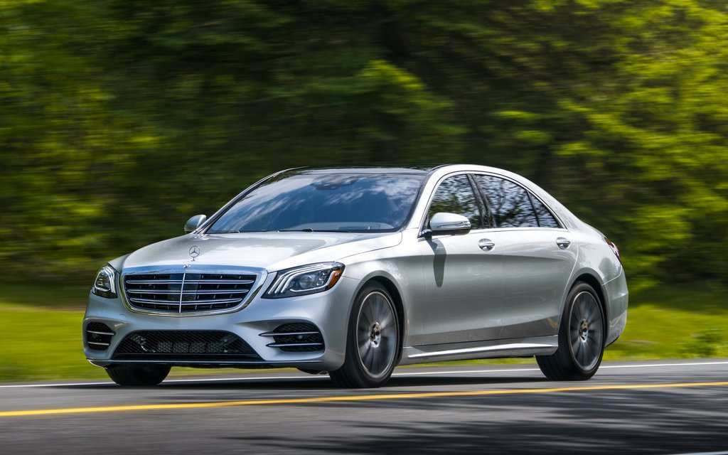 69 Best Review Mercedes 2019 News Review Release Date for Mercedes 2019 News Review