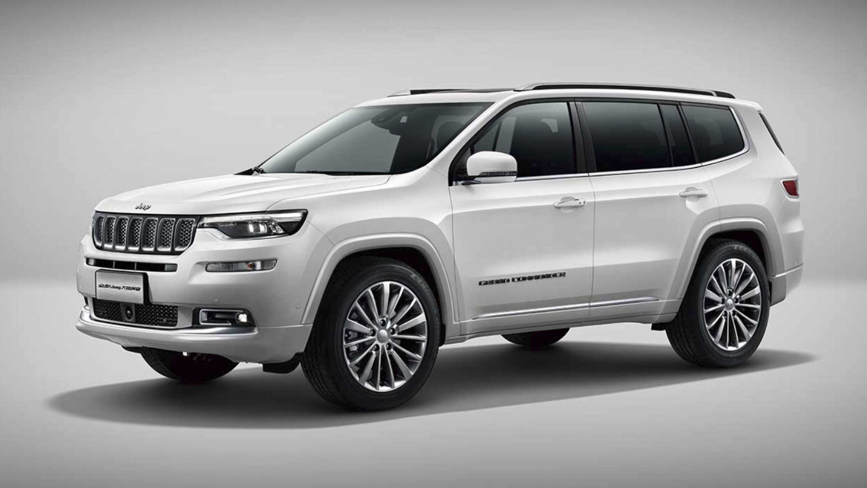 69 Best Review New Jeep Grand Commander 2019 Price Price with New Jeep Grand Commander 2019 Price