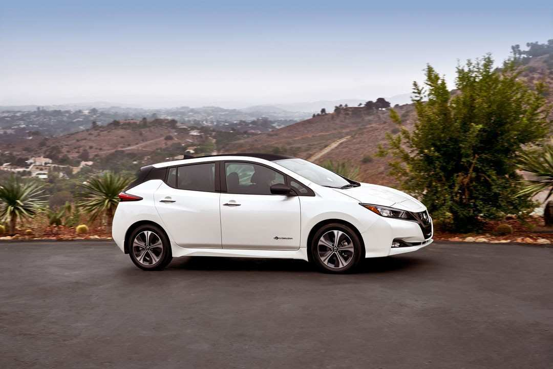 69 Best Review Nissan Leaf 2019 60 Kwh Ratings for Nissan Leaf 2019 60 Kwh