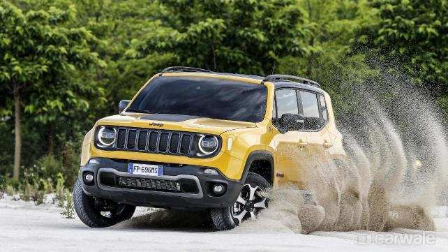 69 Best Review The Jeep Renegade 2019 India New Review Picture for The Jeep Renegade 2019 India New Review