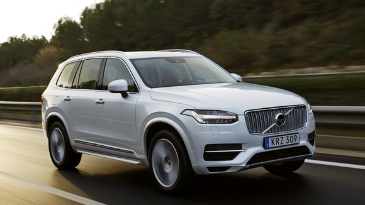 69 Best Review Volvo Electric Cars By 2019 Redesign Spesification by Volvo Electric Cars By 2019 Redesign