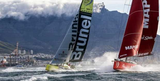 69 Best Review Volvo Ocean Race 2019 Research New For