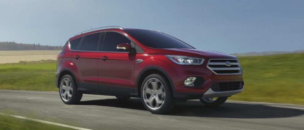 69 Concept of Best When Will The 2019 Ford Escape Be Released Exterior Review for Best When Will The 2019 Ford Escape Be Released Exterior