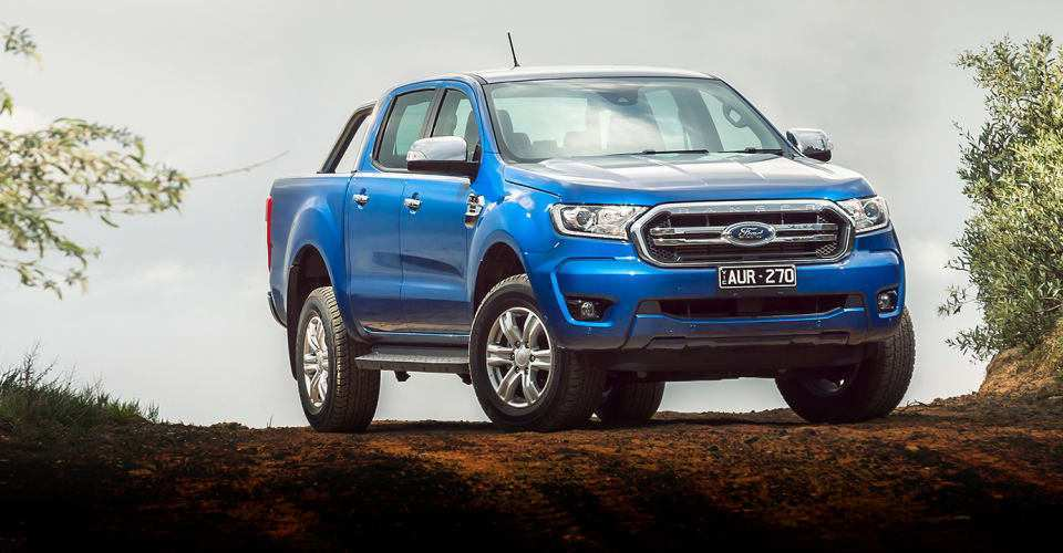 69 Concept of Ford Wildtrak 2019 Review Redesign And Price Release Date by Ford Wildtrak 2019 Review Redesign And Price