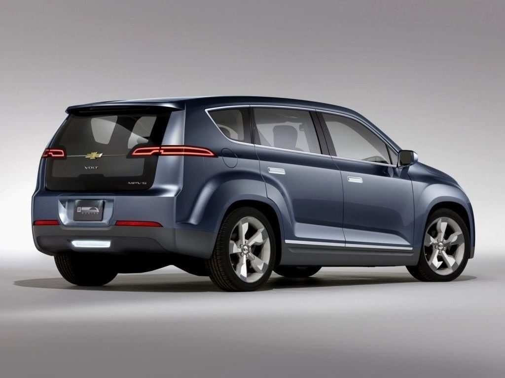 69 Gallery of Best Chevrolet Orlando 2019 China Release Date Price And Review Rumors for Best Chevrolet Orlando 2019 China Release Date Price And Review