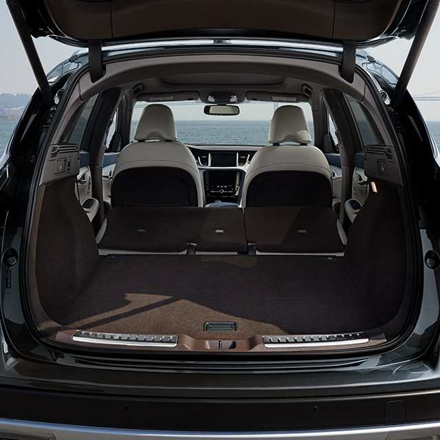 69 Gallery of Best Infiniti Qx50 2019 Trunk Space Price Price and Review with Best Infiniti Qx50 2019 Trunk Space Price