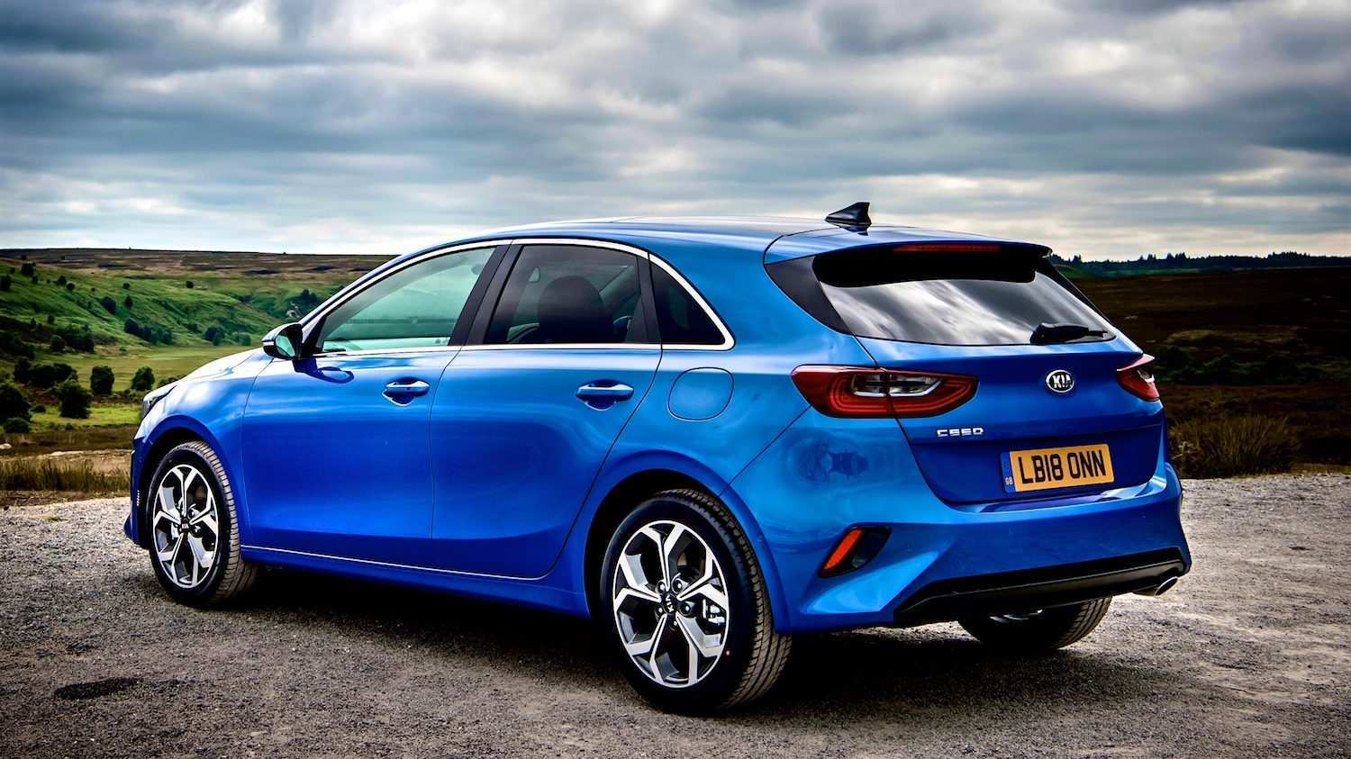 69 Gallery of Best Kia Ceed 2019 Youtube New Review Engine with Best Kia Ceed 2019 Youtube New Review