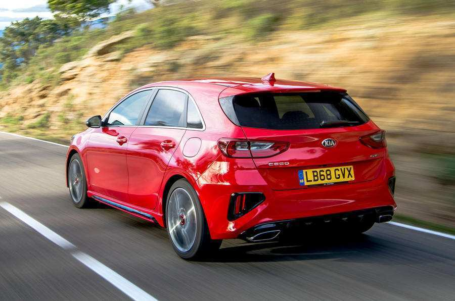 69 Gallery of Kia Ceed Gt 2019 Prices with Kia Ceed Gt 2019