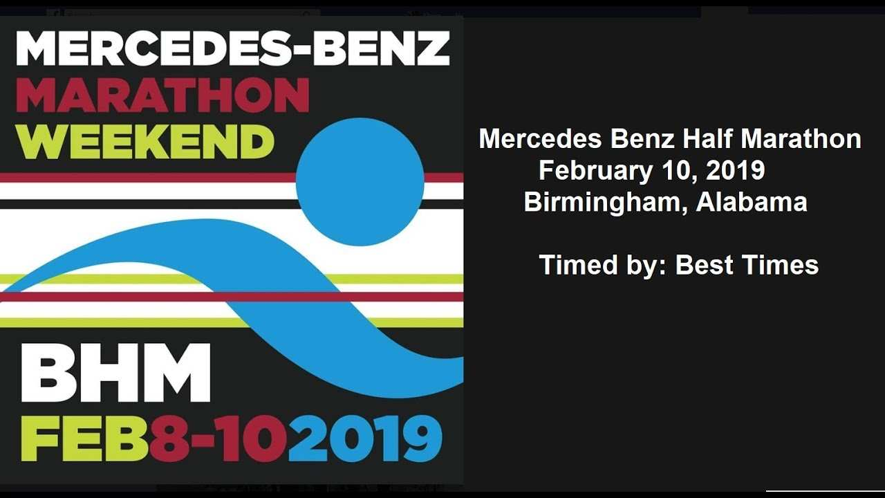 69 Gallery of Mercedes Half Marathon 2019 Spesification with Mercedes Half Marathon 2019