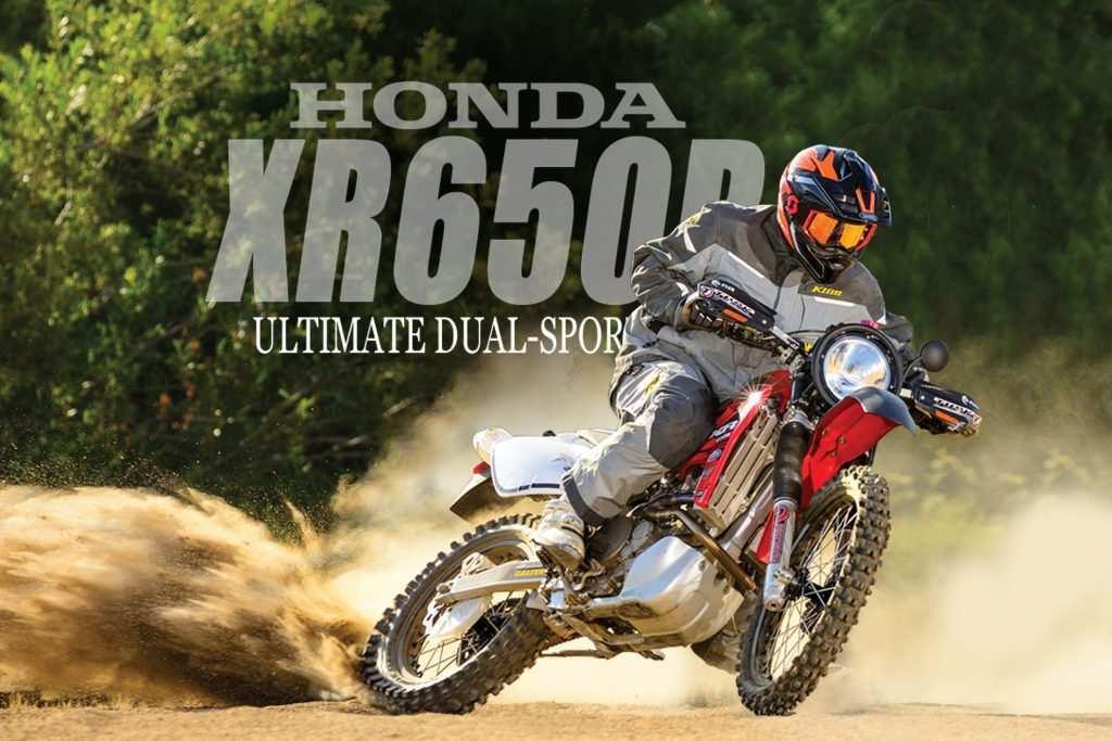 69 Gallery of New 2019 Honda Xr 650 Rumors Specs and Review by New 2019 Honda Xr 650 Rumors