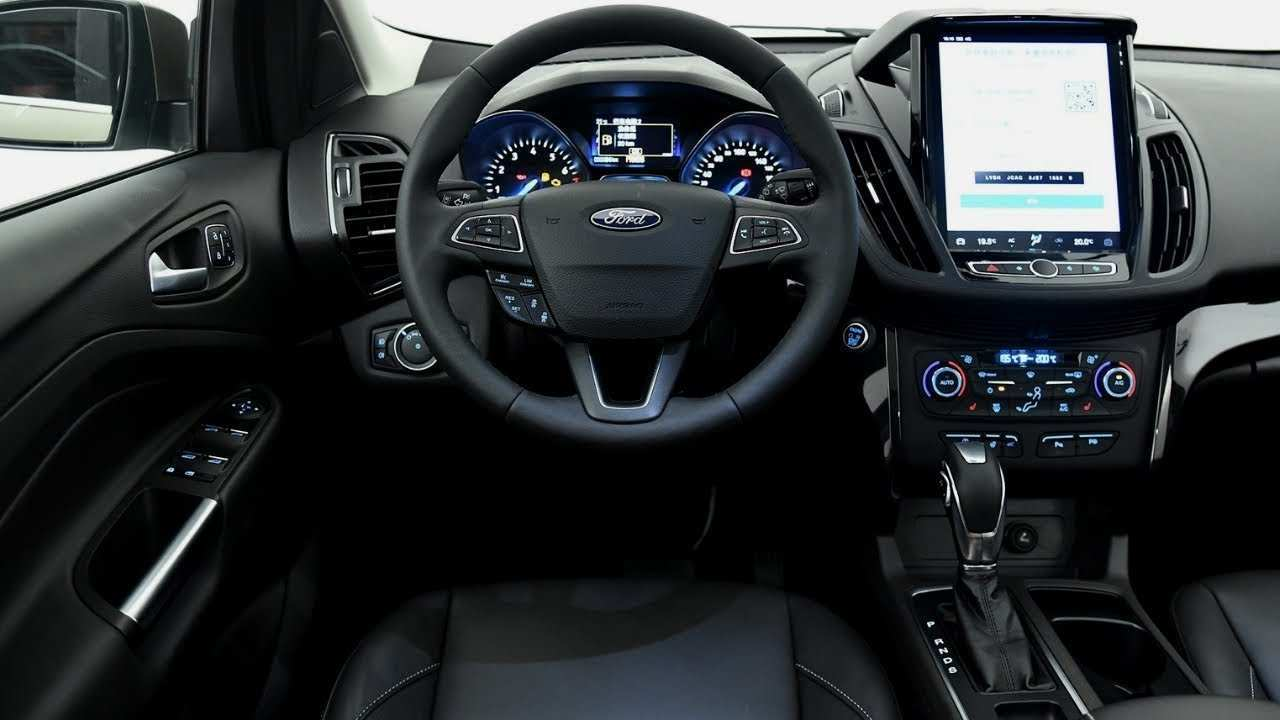 69 Gallery of New Ford Upcoming Cars In India 2019 Interior Spy Shoot with New Ford Upcoming Cars In India 2019 Interior