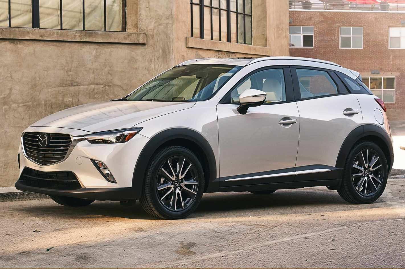 69 Gallery of New Precio Cx3 Mazda 2019 Rumors Picture for New Precio Cx3 Mazda 2019 Rumors