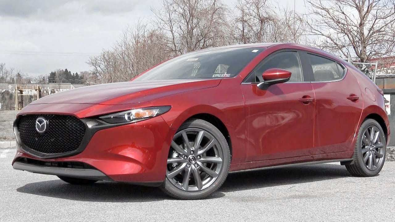 69 Great Best Mazda 2019 Usa Overview Redesign by Best Mazda 2019 Usa Overview