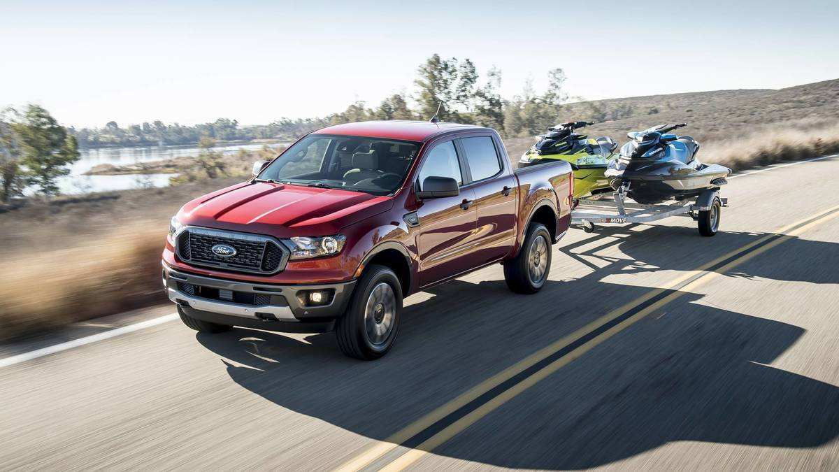 69 Great Best Towing Capacity Of 2019 Ford Ranger New Interior Overview with Best Towing Capacity Of 2019 Ford Ranger New Interior