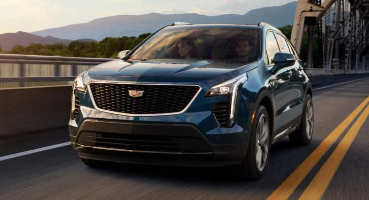 69 Great Cadillac 2019 Launches Engine Wallpaper by Cadillac 2019 Launches Engine
