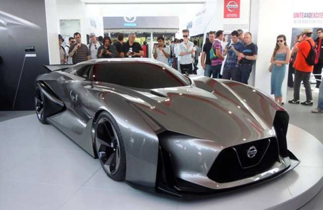 69 Great Nissan 2019 Gtr Review for Nissan 2019 Gtr