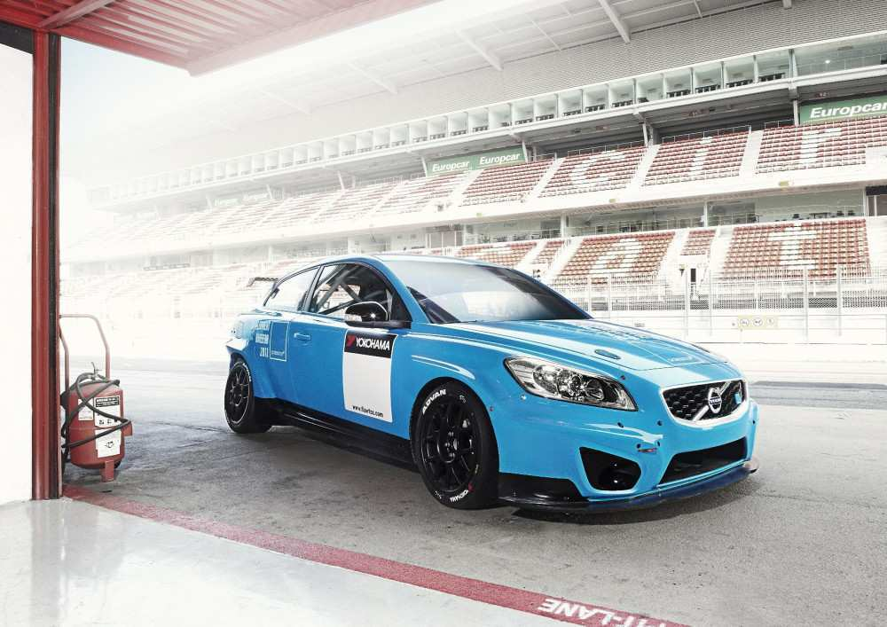 69 Great Volvo C30 2019 Performance Research New for Volvo C30 2019 Performance