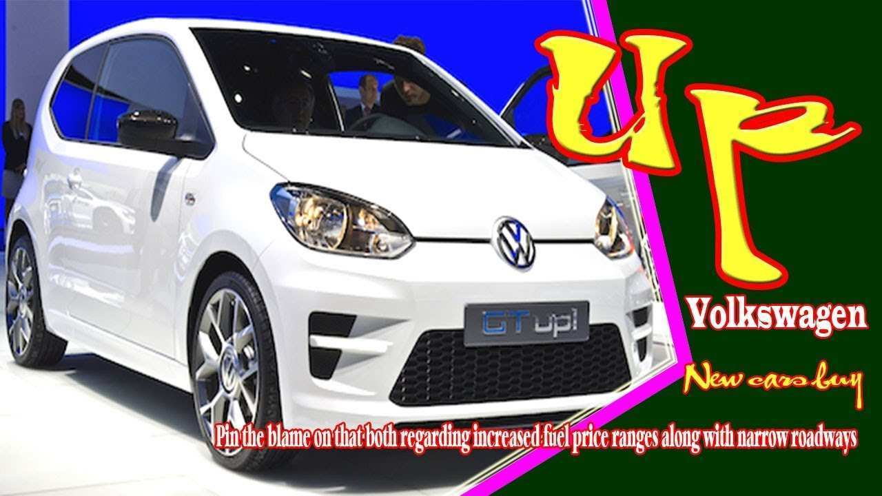 69 Great Vw Up 2019 Photos with Vw Up 2019