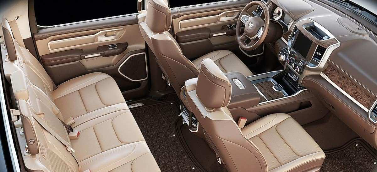 69 New 2019 Dodge Ram Interior Redesign Pricing with 2019 Dodge Ram Interior Redesign