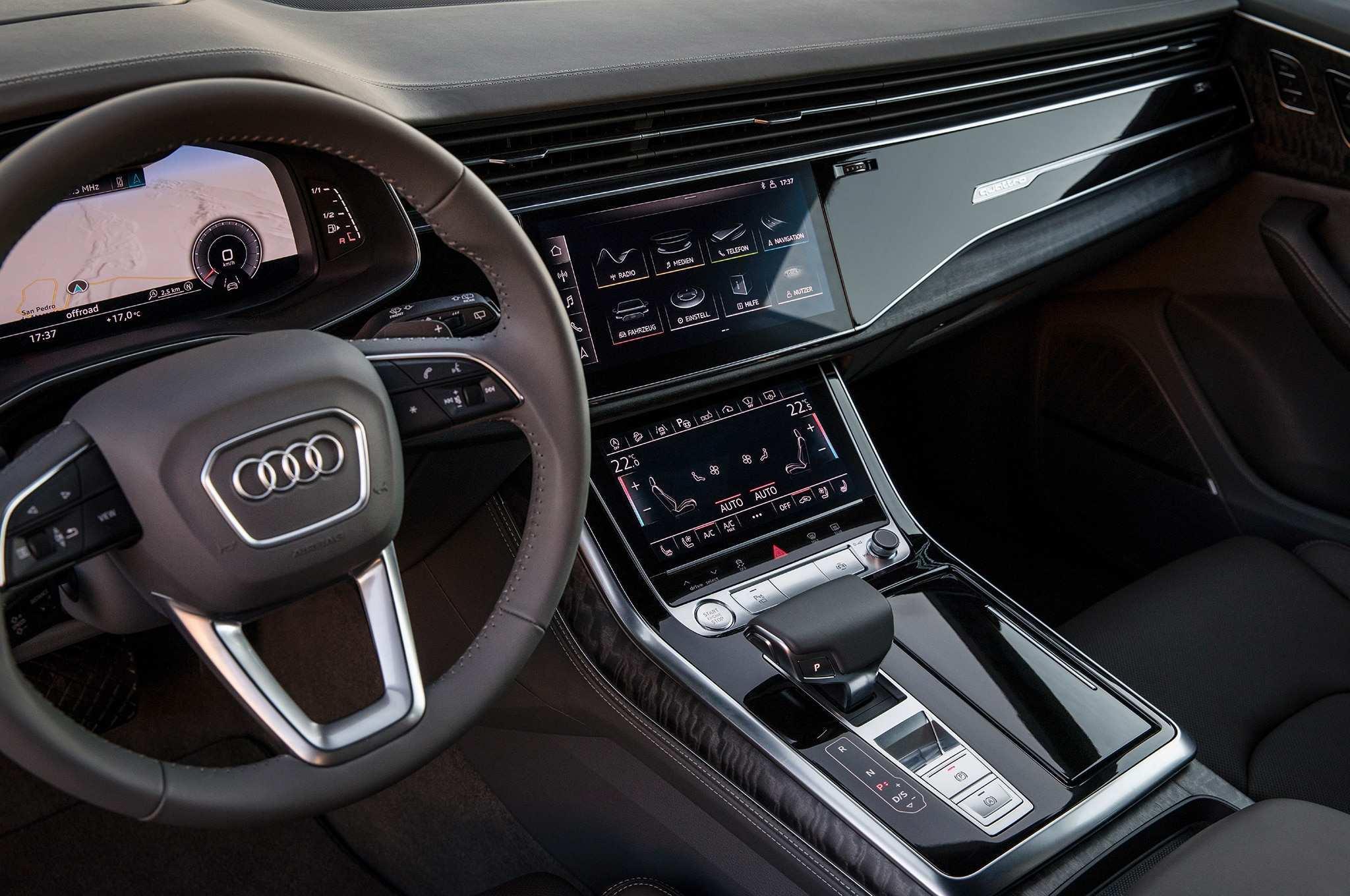 69 New Audi 2019 Q8 Price Interior Images by Audi 2019 Q8 Price Interior