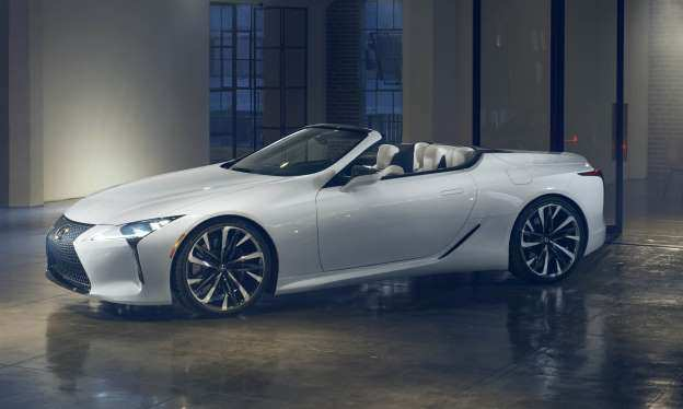 69 New Lexus 2019 Us Redesign And Concept Reviews with Lexus 2019 Us Redesign And Concept