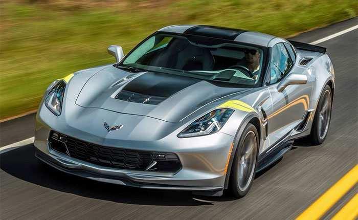 69 New New 2019 Chevrolet Corvette Grand Sport Review Rumor Engine by New 2019 Chevrolet Corvette Grand Sport Review Rumor
