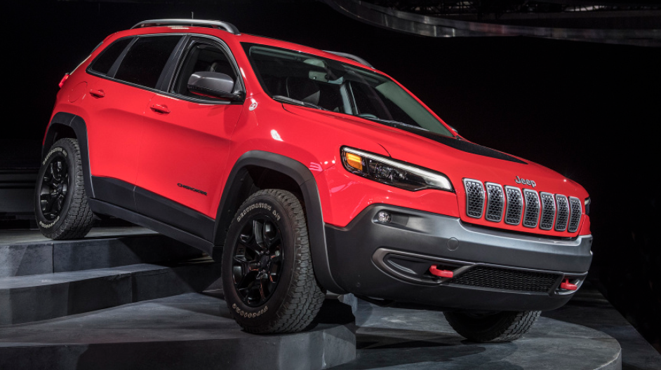 69 New New 2019 Jeep Cherokee Horsepower Release Specs And Review New Review by New 2019 Jeep Cherokee Horsepower Release Specs And Review