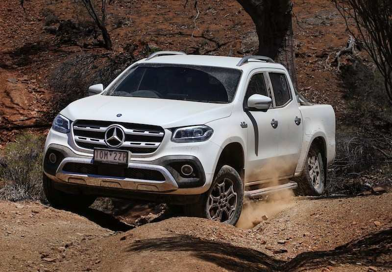 69 New New 2019 Mercedes Ute Review And Specs Style by New 2019 Mercedes Ute Review And Specs