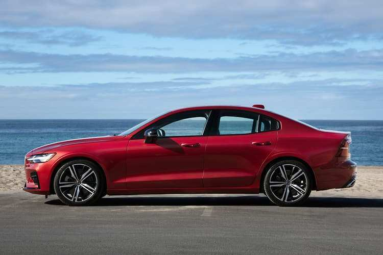69 New New Volvo New S60 2019 Release Date And Specs New Concept for New Volvo New S60 2019 Release Date And Specs