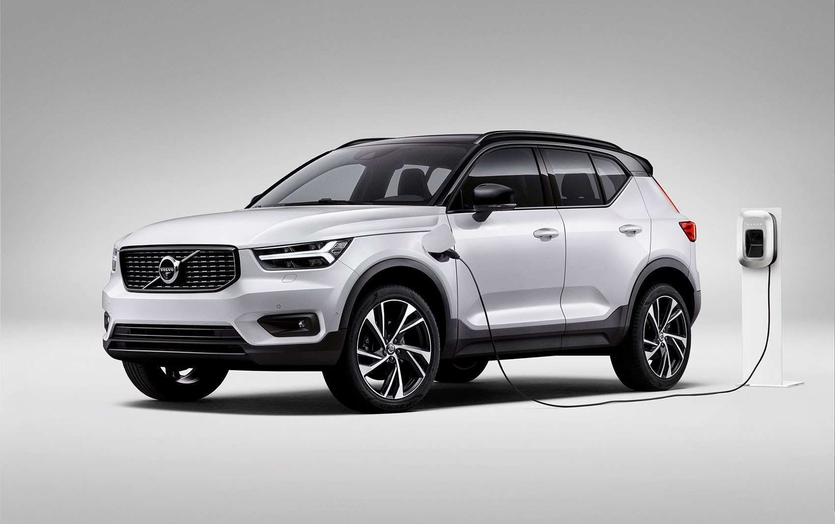 69 New New Volvo Xc40 2019 Release Ratings for New Volvo Xc40 2019 Release