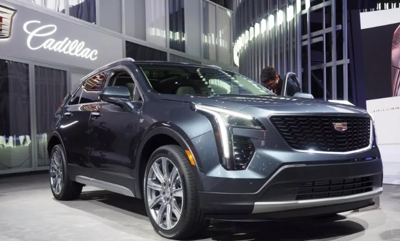 69 New The 2019 Cadillac Escalade Concept Performance Redesign by The 2019 Cadillac Escalade Concept Performance