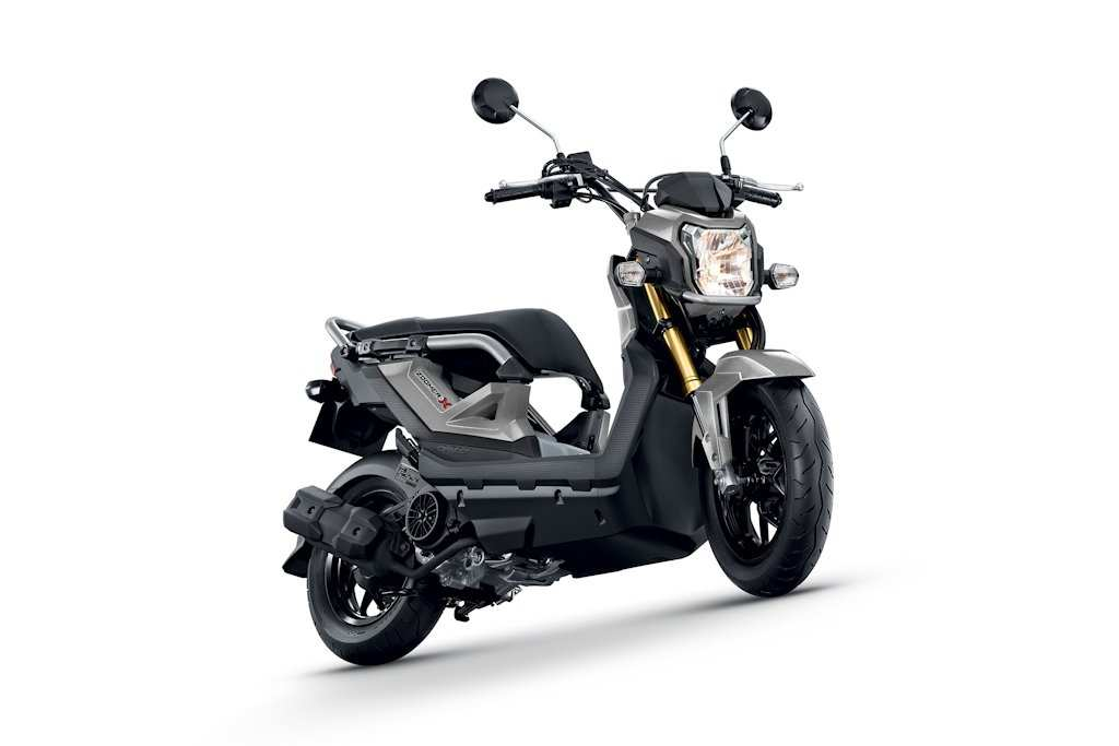 69 New The Honda Zoomer X 2019 Redesign And Price Redesign with The Honda Zoomer X 2019 Redesign And Price