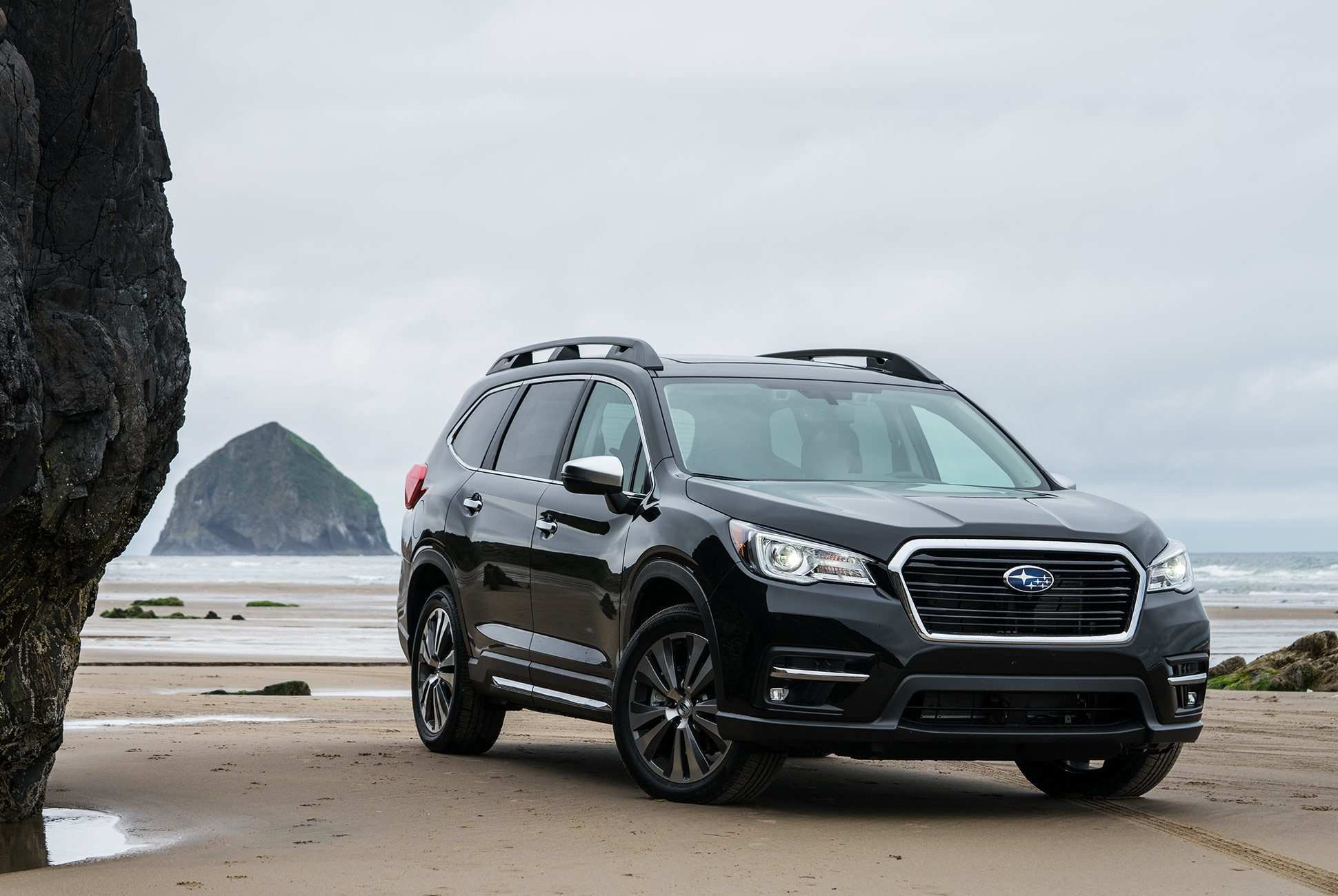 69 The Best Subaru 2019 Ascent Recall Spy Shoot Concept with Best Subaru 2019 Ascent Recall Spy Shoot