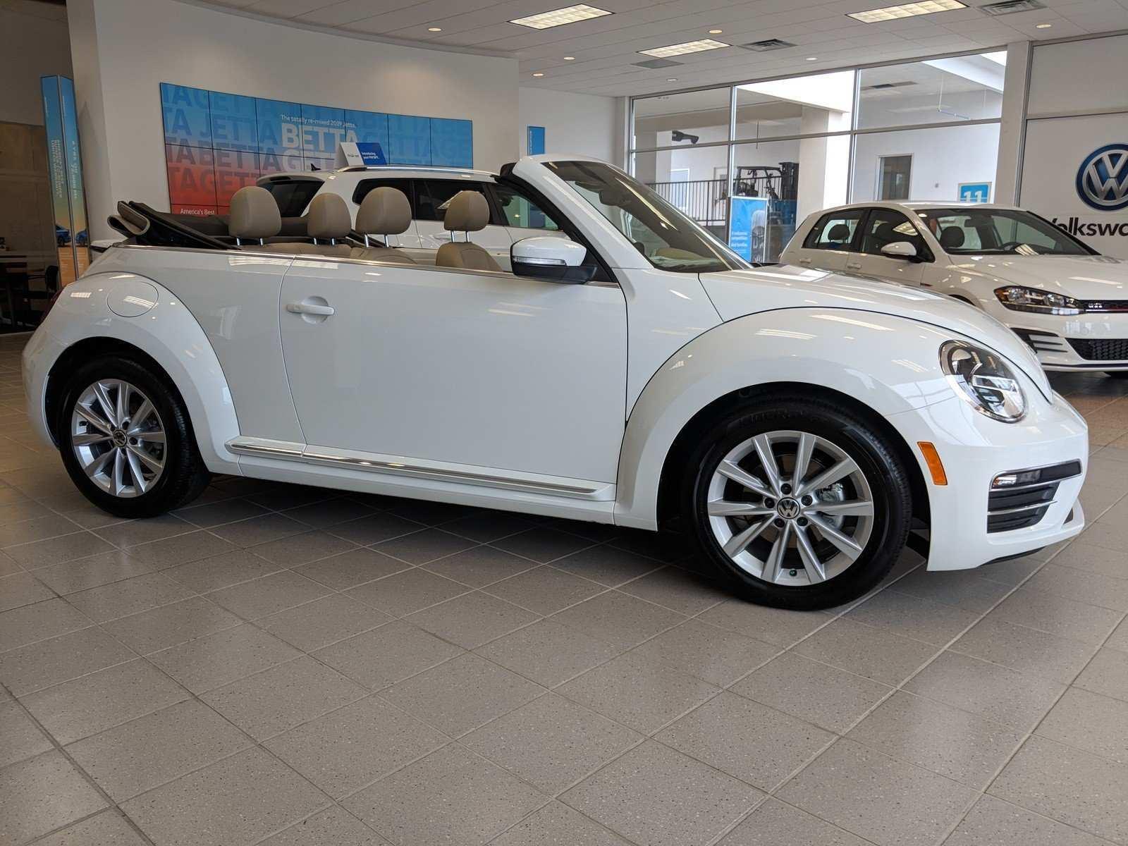 69 The Best Volkswagen Beetle 2019 Price Exterior And Interior Review Price and Review by Best Volkswagen Beetle 2019 Price Exterior And Interior Review