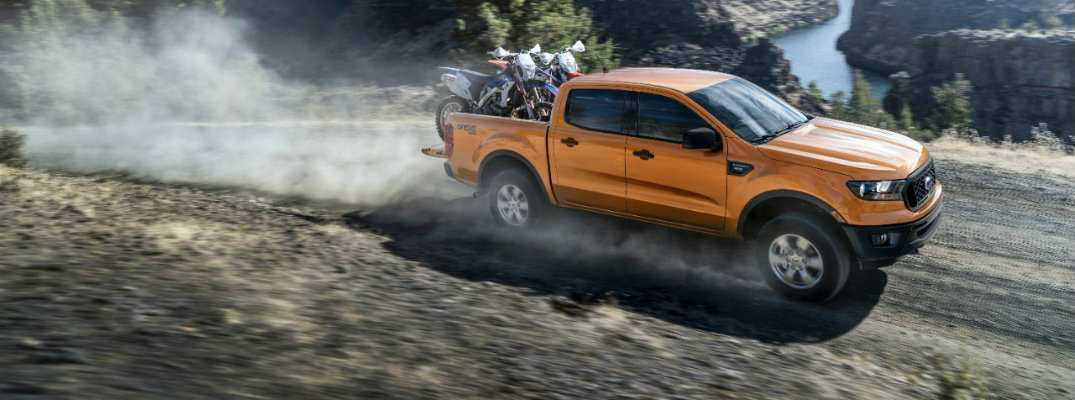 69 The Ford Ranger 2019 Specs Performance And New Engine Configurations with Ford Ranger 2019 Specs Performance And New Engine