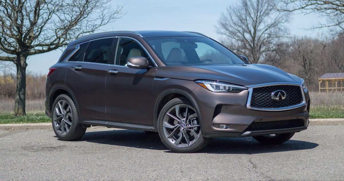 69 The New 2019 Infiniti Qx60 Apple Carplay Release Date And Specs Photos for New 2019 Infiniti Qx60 Apple Carplay Release Date And Specs