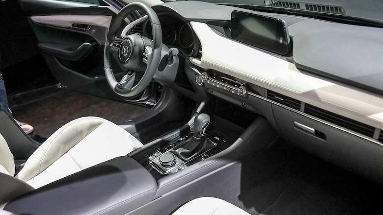 69 The The Mazda 2019 Engine New Interior Configurations with The Mazda 2019 Engine New Interior
