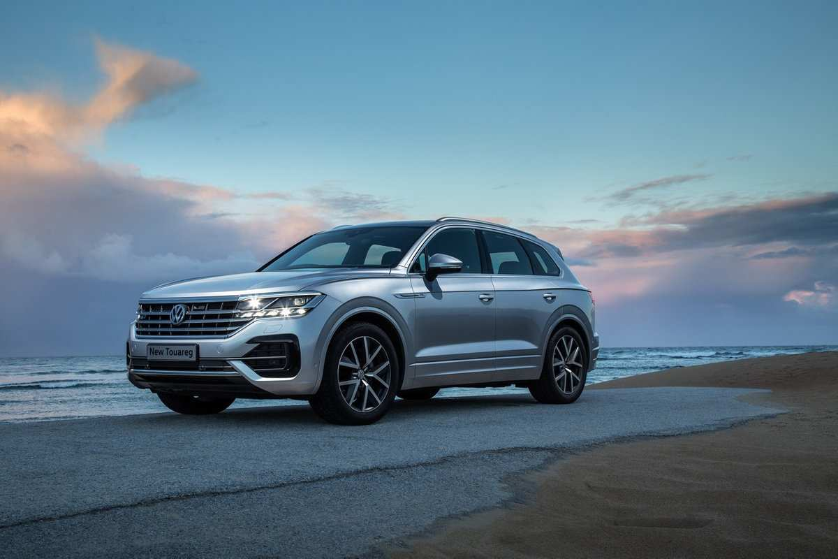 69 The Volkswagen Touareg 2019 Off Road Specs Exterior and Interior for Volkswagen Touareg 2019 Off Road Specs