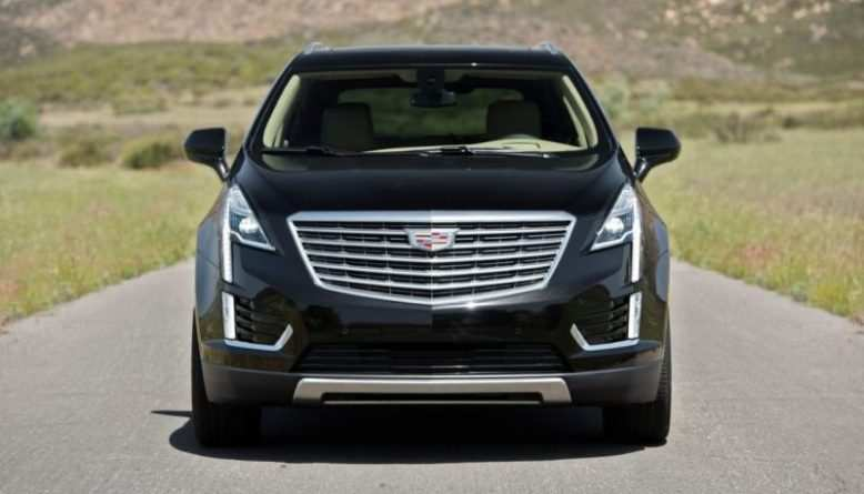 70 All New Best Cadillac 2019 Xt7 Rumors Exterior with Best Cadillac 2019 Xt7 Rumors