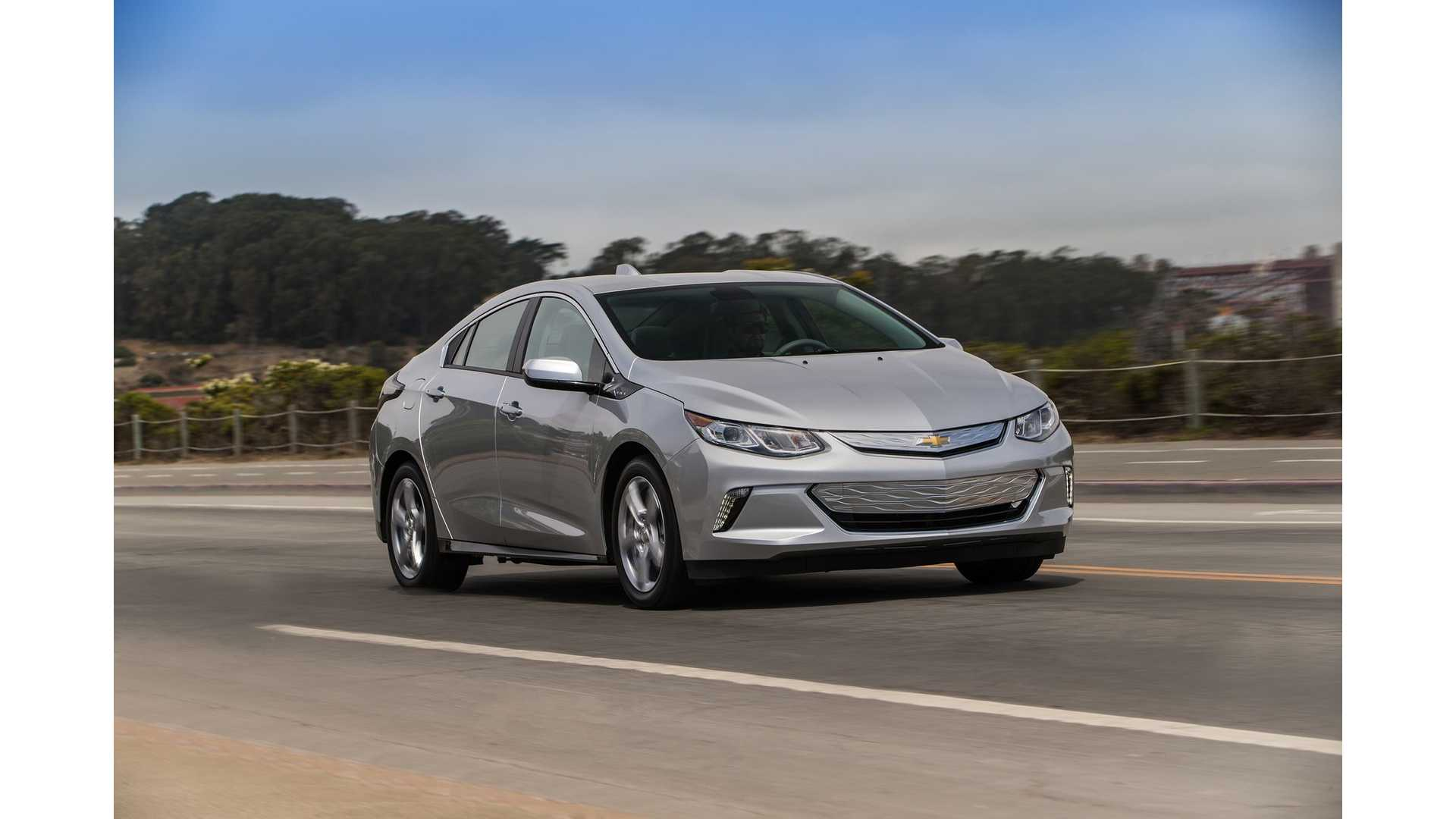 70 All New Best Chevrolet 2019 Volt Concept Images for Best Chevrolet 2019 Volt Concept