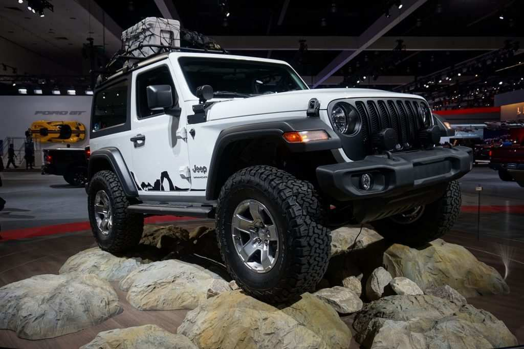 70 All New Best Jeep Wrangler Pickup 2019 Concept Redesign And Review Model by Best Jeep Wrangler Pickup 2019 Concept Redesign And Review